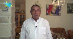 جبر حمود رئيس مجلس ساجور المحلي يعبر عن قلقه الشديد من الإرتفاع الحاد بعدد مرضى الكورونا في بلدته