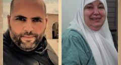 مقيبلة: وفاة الابن بعد وفاة والدته بيوم واحد جراء اصابتهما بالكورونا