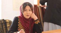 أول مرشدة سياحية في أفغانستان: قذفوني بالحجارة رغم أنني أرتدي ملابس محتشمة!