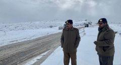 الأرصاد السعودية تحذر من شتاء أبرد هذا العام في المملكة