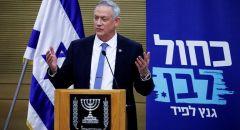 غانتس منع انضمام ضباط للوفد الإسرائيلي إلى السودان