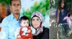 3 احكام بالسجن المؤبد على قاتل عائلة الدوابشة من دوما حرقًا
