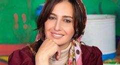 حلا شيحة مع زوجها وأبنائها في أول ظهور