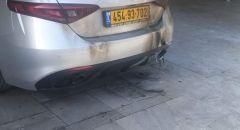 نحف: احراق مركبة المحامي جمال فطوم واطلاق النار على بيته