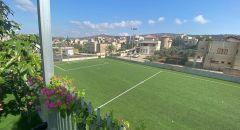 سخنين: إقامة ملعبين لكرة القدم المصغرة في حي الغدير ومنطقة المل