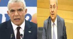 الحركة العربية للتغيير :لن تكون توصية على لبيد الا اذا كانت حاسمة - الجبهة والتجمع يمتنعان