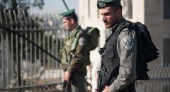 يافا : اعتقال قاصرين بشبهة الاعتداء على سائق 'تاكسي'