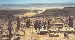 معاريف تكشف عن سرقة إسرائيل آثارا مصرية من سيناء