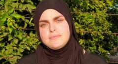 الشرطة في مناشدة باعمال البحث عن الفتاة المفقودة منار زيد (15 عامًا) من اللد
