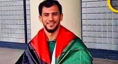 إيقاف اللاعب الجزائري فتحي نورين لانسحابه وتجنب مواجهة إسرائيلي بأولمبياد طوكيو