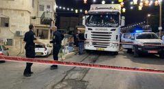 تعقيب حزب الوفاء والإصلاح- فرع شفاعمرو على حادثة إطلاق النار على منزل رئيس البلدية
