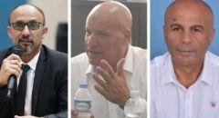 تسريح رؤساء السلطات المحلية العربية بعد اعتقالهم بشبهات فساد