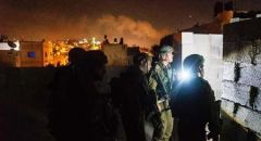 الجيش الاسرائيلي يستعد لهدم بيت فلسطيني طعن اسرائيليا في بيتح تكفا