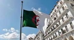 الرئاسة الجزائرية تقدم مسودة مشروع ابتدائي لتعديل الدستور