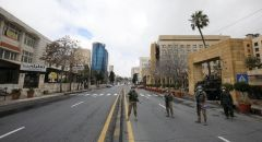 مقتل وإصابة متسللين خلال محاولتهم تهريب مخدرات من سوريا إلى الأردن