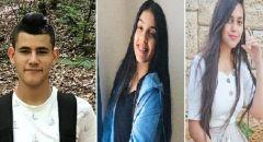 وزارة التربية والتعليم تختار أربعة طلاب من مدرسة المجد في الطيبة لعرض أعمالهم الفنيّة في الكتالوج السنوي للوزارة