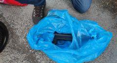 دبورية : اعتقال شابين بشبهة تجارة السلاح