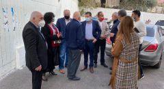 اجتماع بين الجبهة والعربية للتغيير:  نعم للحفاظ على القائمة المشتركة واستمرار العمل الوحدوي