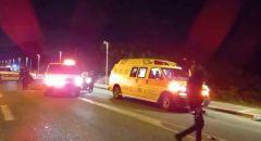 مصرع سائق دراجة نارية في حادث طرق قرب نهاريا