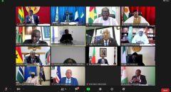 """مجموعة """"إيكواس"""" تعلق عضوية غينيا بعد الانقلاب"""