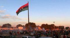 حكومة الوفاق الليبية تحتج لدى فرنسا على تحليق طائراتها فوق مصراتة