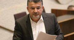 النائب جبارين: وزارة القضاء تدعم مقترح قانوني لضمان التمثيل الملائم للعرب في الشركات الحكوميّة