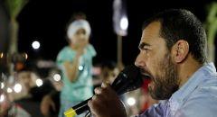 الموت يفجع عائلة الناشط المغربي المعتقل ناصر الزفزافي