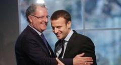 """ماكرون: فرنسا لن تستخدم """"أسترازينيكا"""" ضد متحورات كورونا"""
