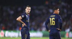 غاريث نجم ريال مدريد ينتقل  الى نيوكاسل مقابل 20 مليون يورو