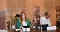 النائب سندس صالح: جائحة كورونا سيف ذو حدين على الطلاب والمعلمين .