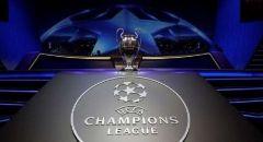 تركيا تستضيف نهائي دوري الأبطال في أغسطس