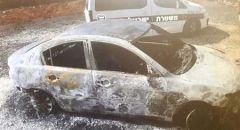 اتهام شاب من حيفا باحراق سيّارة شابة دير الأسد