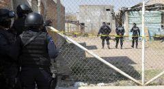 مقتل 8 أشخاص بهجوم مسلح على قافلة قوات أمن في المكسيك والسلطات تبحث عن المنفذين