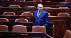 رسميََا رئيس الدولة يفوض نتنياهو بتشكيل الحكومة