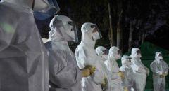 رئيس هيئة الأمن القومي ومدير عام وزارة الصحة يطلعان الوزراء على آخر المستجدات في مكافحة فيروس كورونا