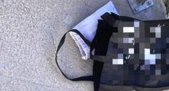 رهط : اعتقال فتى بشبهة حيازة سلاح وقنابل وذخيرة