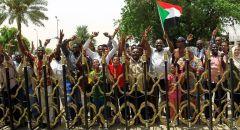 السودان يرفض وجود عسكريين بالبعثة الأممية لدعم السلام