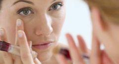 4 نصائح لتحصلي على بشرة خالية من العيوب باستخدام منتج واحد