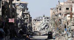 أنباء عن سلسلة انفجارات في مدينة الرقة السورية