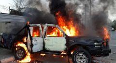 العراق.. صدامات بين محتجين والقوات الأمنية في محافظة البصرة جنوبي البلاد