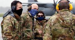 كورونا يتفشى في قاعدة عسكرية أمريكية باليابان