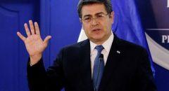رئيس هندوراس يعلن عن تأكيد إصابته بفيروس الكورونا