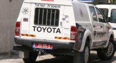 اعتقال قاصرين من حيفا بشبهة السطو على سائق تاكسي بمسدس بلاستيكي