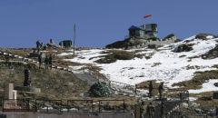 الصين والهند تبدآن سحب قواتهما من الحدود المشتركة