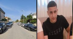 درويش رابي: ما حدث جريمة بشعة والحكومة غير جدية بمحاربة العنف واليوم اضراب وحداد في جلجولية في اعقاب مقتل الفتى محمد عدس