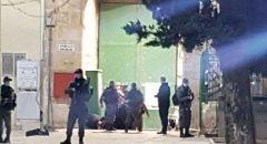استشهاد منفذ عملية إطلاق النار في القدس