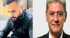 النائب جابر عساقلة يبرق لوزارة الشرطة ويطالب بالكشف عن المجرمين بجريمة قتل عميد فاضل