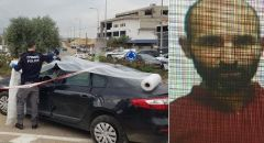 عرابة: الشرطة تناشد بالبحث عن ربيع كناعنة المشتبه بقتل زوجته السابقة وفاء عباهرة