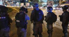 الشرطة الاسرائيلية تعتزم إقامة وحدة للمستعربين لمكافحة العنف والجريمة في المجتمع العربي