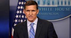"""""""العدل الأمريكية"""" تدعو لغلق قضية فلين بعد العفو الرئاسي"""